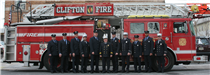 Fire Platoon Photo