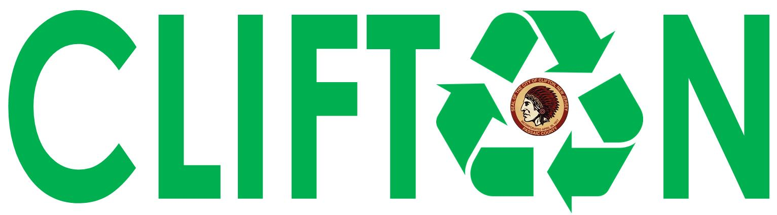 Clifton Recycles Logo